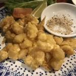 中華料理 八戒 - えび天