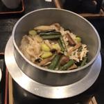 川根温泉 レストラン - 料理写真: