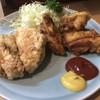 鳥焼 辰の字 - 料理写真: