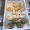 まるごと西郷館 - 料理写真:ポテトまんじゅう