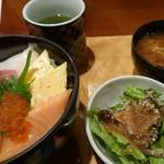 Sushi TOCHINO-KI -