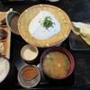 岡本とうふ店  - 料理写真:【とうふ定食 1250円】