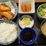 魚・一品料理 岩幸 - 料理写真: