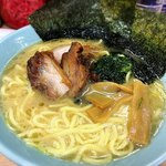 ラーメン 三和 - 料理写真:角煮ラーメン(並)