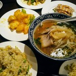 中華料理 中華厨房 -
