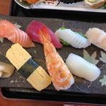 米寿司 - にぎり寿司