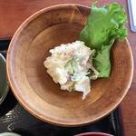米寿司 - ポテトサラダ