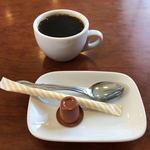 米寿司 - アフターコーヒー
