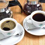コーヒーロースト 翠屋 -