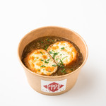 GOOD LIFE FACTORY - FRENCH ONION SOUP GRATINEE
