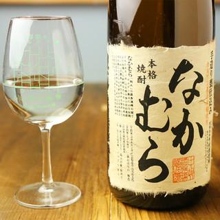 型にはまらない『焼酎』と『日本酒』