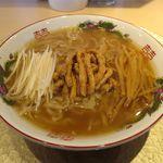 97558322 - 豚絲麺(700円)