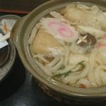 そば処 儀平庵 - 料理写真: