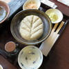 古式手打ちそば泉 - 料理写真:そばがき_1,296円