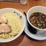 ラーメン 奏 - つけ麺