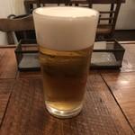 ペペキッチン - ハートランドビール