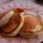 美菜ダイニング NICO - 日本一美味しいパンケーキ