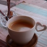 美菜ダイニング NICO - コーヒー