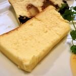 97585197 - 濃厚チーズケーキ