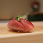 鮨いずみ - 鰹☆