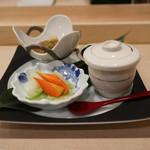 鮨いずみ - 前菜☆