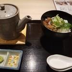 季節のお料理 花鳥游月 - 料理写真: