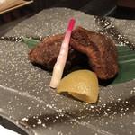 和・ダイニング 北の夢祥 - 厚切り牛タン