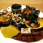 日本料理 e. - 組肴