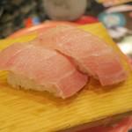 魚屋路 - 料理写真:・「大とろ 1貫(¥281→¥108)」×2