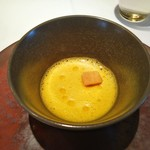 97592452 - カボチャのスープ