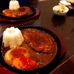 Rest Area JiZi - 料理写真: