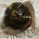 テオブロマ - アーモンドショコラシュー