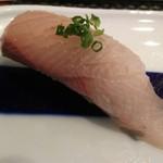 玄海鮨 - カンパチ