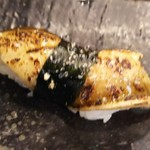 玄海鮨 - 追加のアナゴです。