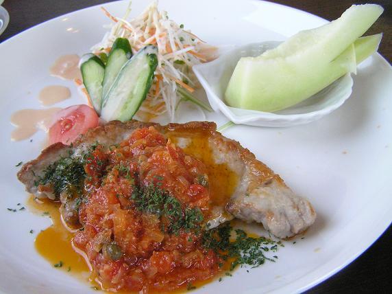 洋食ワタナベ