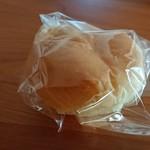 スクラッチベーカリーYOU - クリームパン