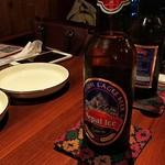 ダルバートダイニング - ネパールアイスビール
