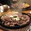 ステーキハウス バッファローハンター - 料理写真: