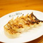 餃子の福包 - 焼き餃子 (¥290)