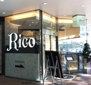 Rico - 外観