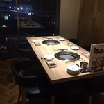 焼肉プリンス&喫茶 -