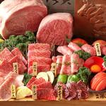 焼肉 菜好牛 - 料理写真: