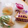 メロンパン - 料理写真:4個ゲット(^ー^)