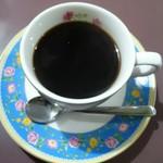 COFFEE ルビー屋 - HC