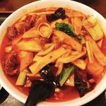 中国料理 高記 -