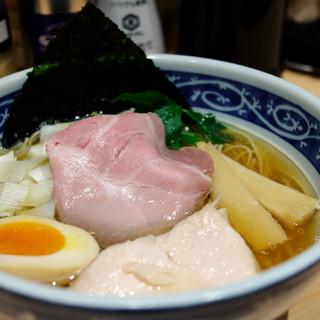 寿製麺 よしかわ - 料理写真:
