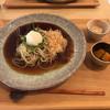 蕎麦 柳屋 新栄 - 料理写真:辛味おろし蕎麦 900円
