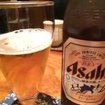 97610776 - 瓶ビール