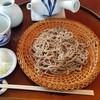 一水庵 - 料理写真:粗挽き田舎
