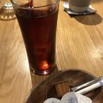 千葉ットリアSorriso(ソリッソ) - 飲み物